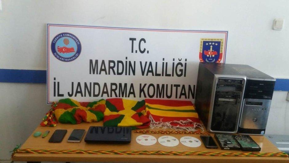 Mardin PKK