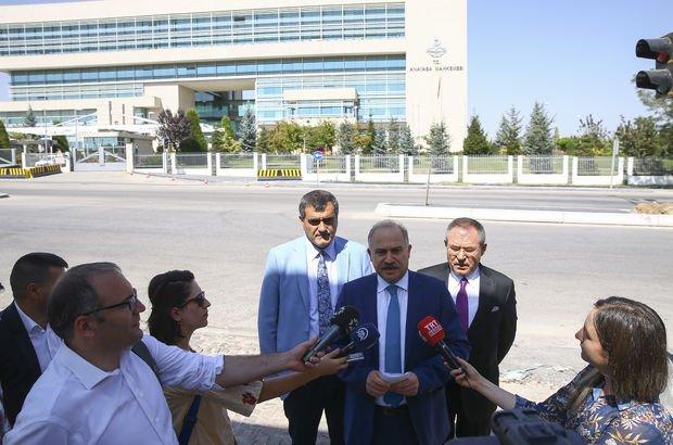 CHP, iç tüzük değişikliğinin iptali için AYM'ye başvurdu