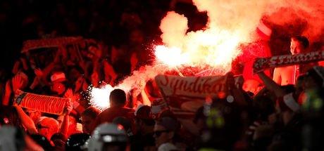 Arsenal ve Köln, UEFA Disiplin Kurulu'nda!