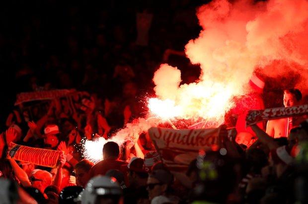 Arsenal-Köln