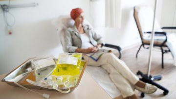 Kanser tedavisinde devrim: Canlı ilaç