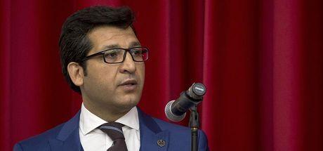 Kapatılan YARSAV'ın eski başkanı Murat Arslan hakkında iddianame