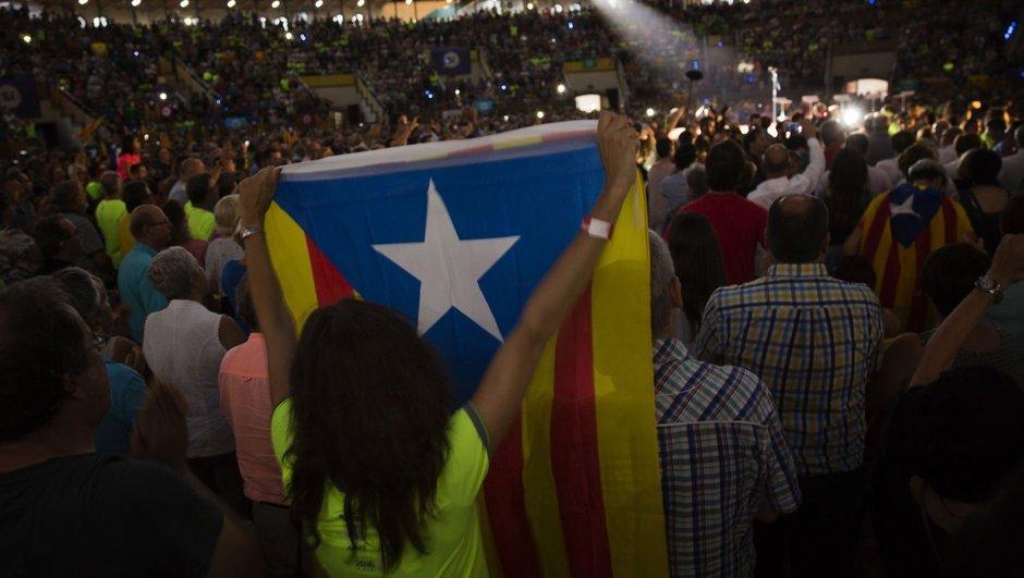 İspanya'dan Katalonya'ya karşı finansal tedbirler!