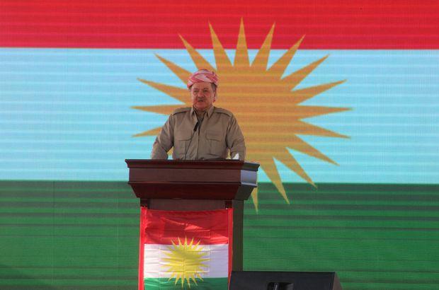Barzani Referandum