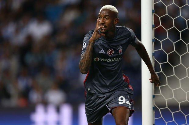 Talisca Beşiktaş
