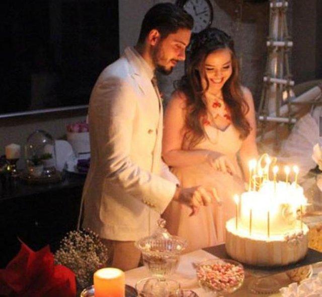 Oyuncu Gizem Güven evlilik için ilk adımı attı