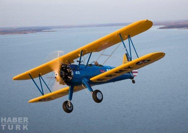 Dünyanın en eski uçakları