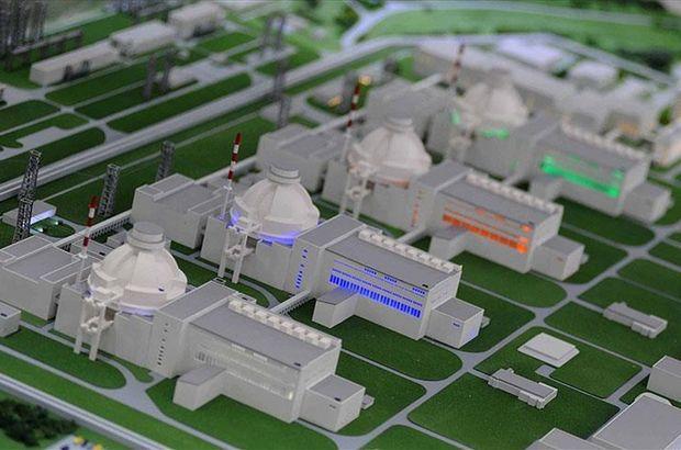 Akkuyu Nükleer Santrali Projesi, akkuyu projesi, Rosatom