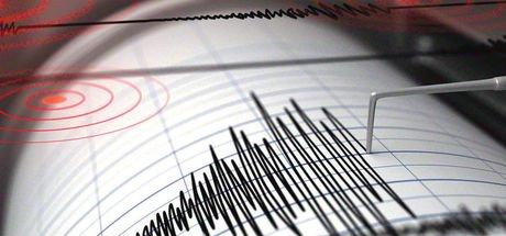 Edremit ve Muğla'da deprem!