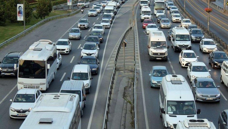 İstanbul ulaşım