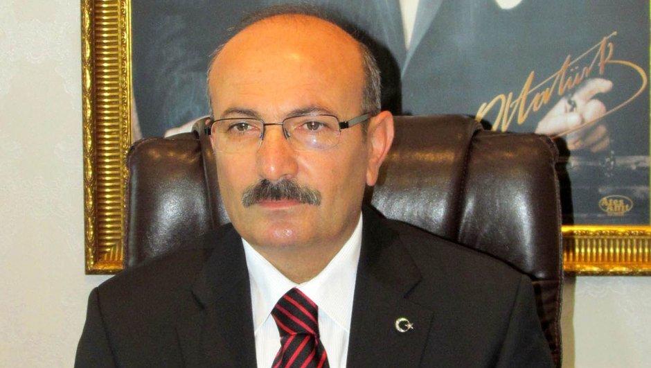 Hasan Kürklü