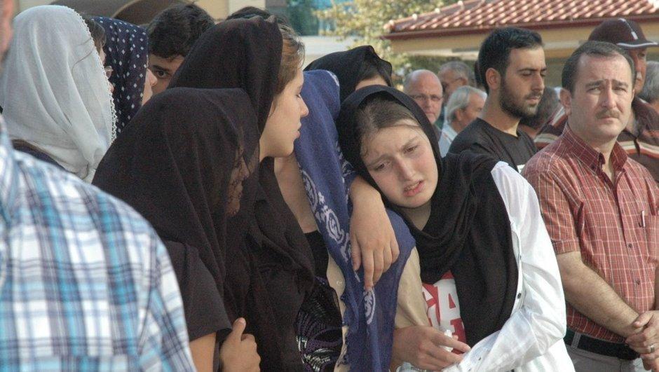 ABD, trafik kazası, Türk gençleri
