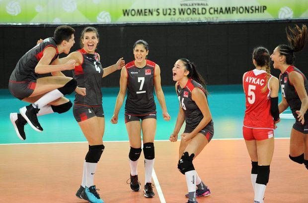 Türkiye: 4 - Dominik Cumhuriyeti: 3