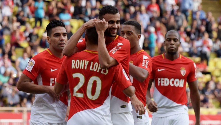 Monaco: 3 - Strasbourg: 0