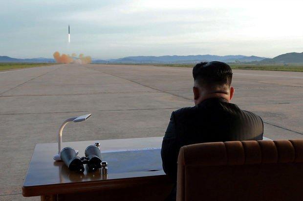 Kuzey Kore,Kim Jong-un, ABD