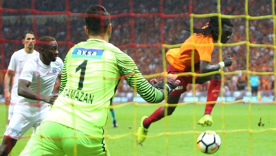 Galatasaray-Kasımpaşa