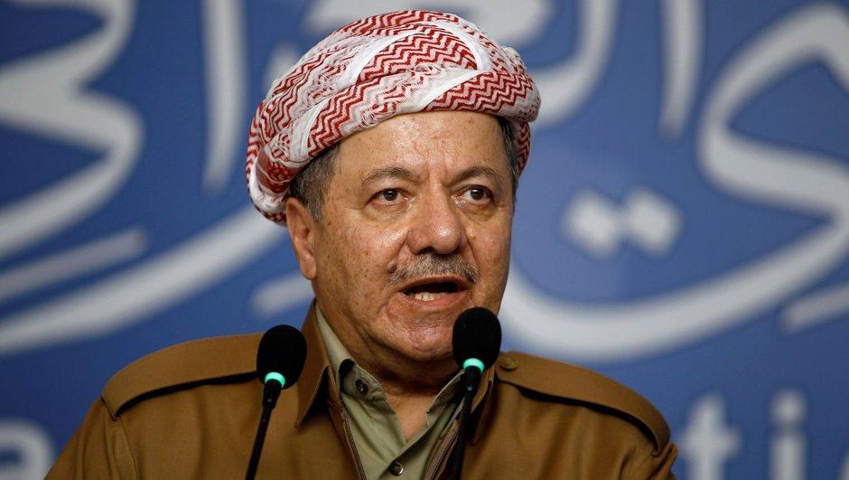 Barzani,IKBY,