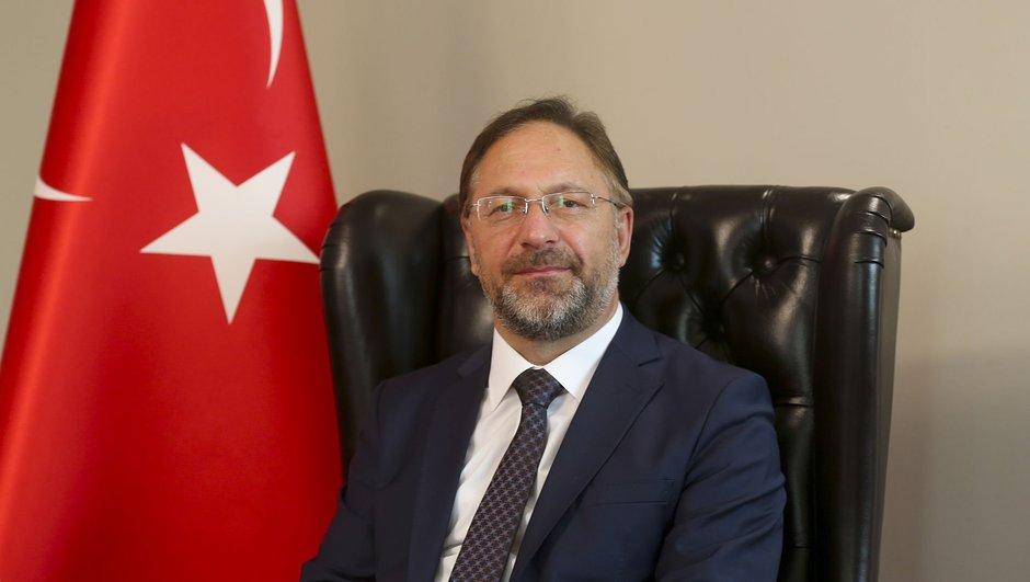 Diyanet İşleri Başkanı, Ali Erbaş