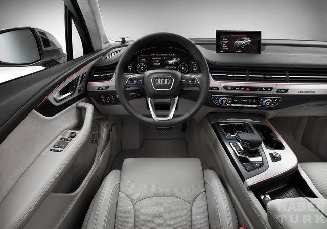 SUV araçlar - SUV modeller özellikleri