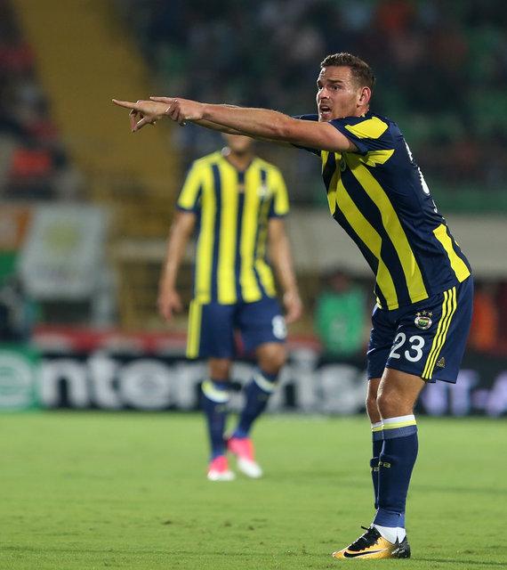 Dilmen, Fenerbahçe'nin 4-1'lik galibiyetini değerlendirdi