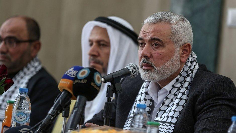 Hamas Gazze İdari Komite