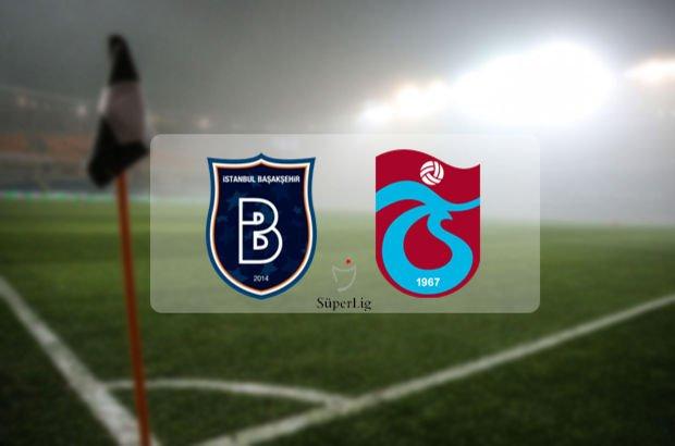 Başakşehir Trabzonspor