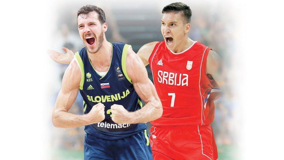 Eurobasket 2017 final