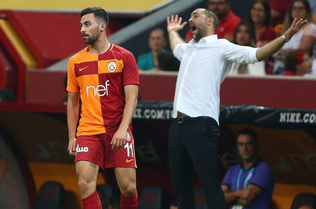 Sinan Gümüş Galatasaray