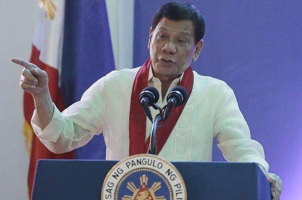 Rodrigo Duterte İnsan Hakları Komisyonu Başkanı