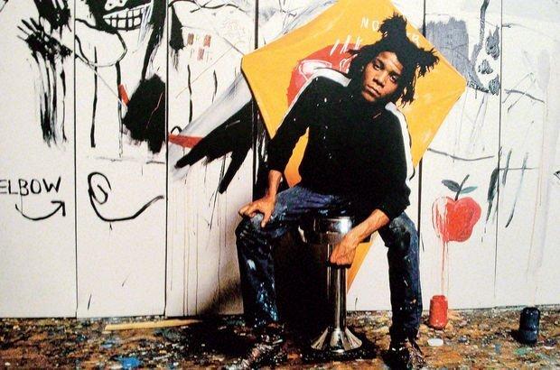 Basquiat tarzı