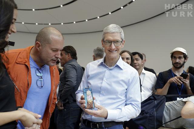 iPhone X kaça mâl oluyor? Apple iPhone X'u kaça yapıyor? Kaç dolara üretiyor? Samsung'a ne kadar para kazandırıyor?