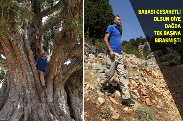 Toros Tarzanı'nın hayatı nasıl değişti?