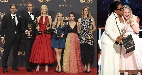 69. Emmy Ödülleri