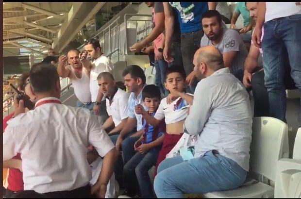 Başakşehir-Trabzonspor
