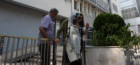 Bursa'da 9 aylık hamile hırsız yakalandı