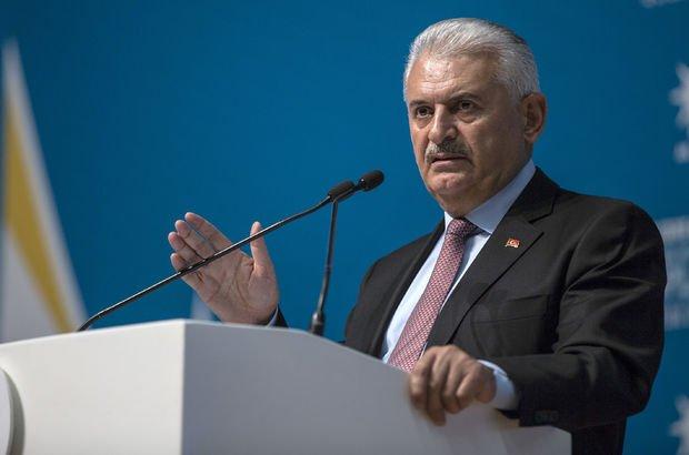 Başbakan Yıldırım: Yapay devlet kurmaya çalışanlar karşılığını anında görecektir