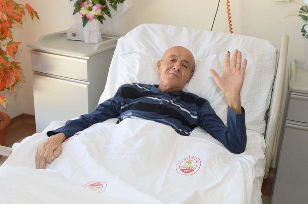 Kalp krizi geçiren adamın dört ayda 15 kez kalbi ve solunumu durdu...