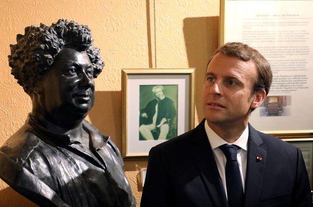 Fransızlar Macron'dan memnun değil: Politikaları zenginlere yarıyor