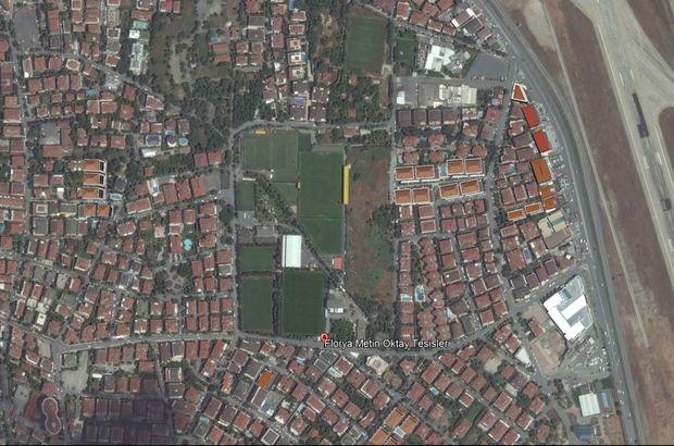 Galatasaray'ın komşusuna 262.5 milyon TL!