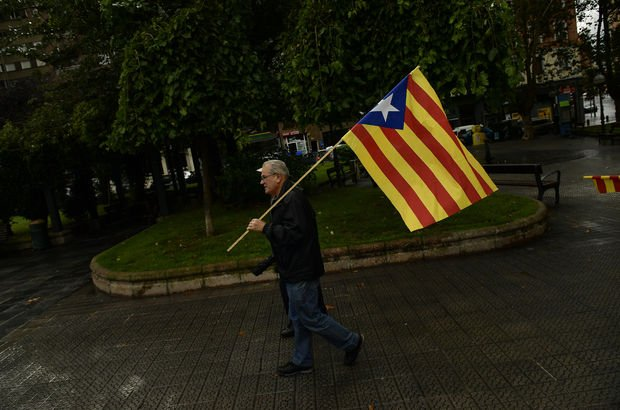 İspanya'dan çok sert Katalonya tedbiri: Mali kaynaklara el konuldu