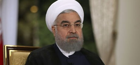"""Ruhani'den """"ABD ağır bedel öder"""" uyarısı!"""