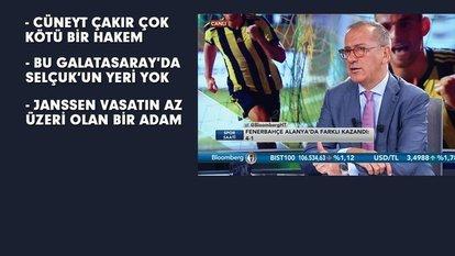 """""""Aziz Yıldırım, Aykut Kocaman'ı göndermeye karar vermiş demektir!"""""""