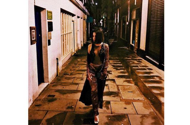 Jenna Dewan Tatum'dan cesur paylaşımlar