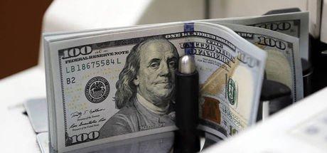 Dolar, 3,48'in üzerinde