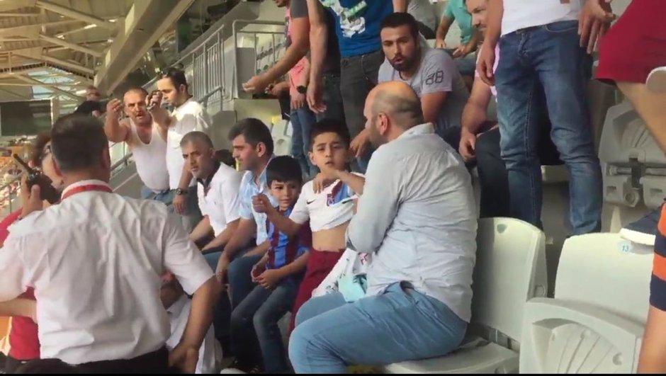 Trabzonspor-Başakşehir