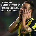 Fenerbahçe uçağında yaşananlar...