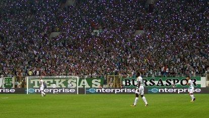 Bursaspor'un 31 yıllık bitmek bilmeyen hasreti!