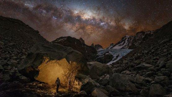 İşte 2017'nin en iyi astronomi fotoğrafları