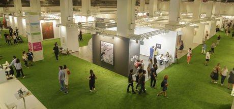 Contemporary Istanbul'u 80 bin sanatsever gezdi