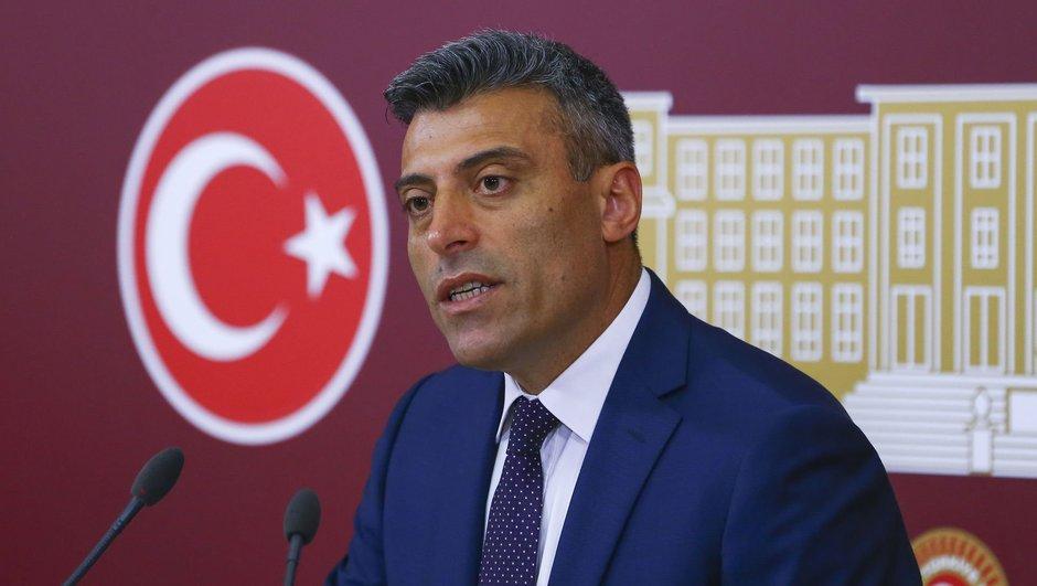 CHP'den Barzani açıklaması: Anladığı dilden konuşmak gerekir